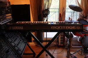 Yamaha Montage 6 : Montage 2tof 014.JPG