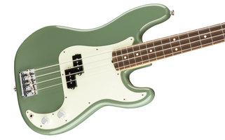 Fender American Professional Precision Bass : FMIC+0193610776 2.JPG