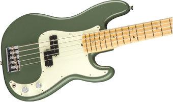 Fender American Professional Precision Bass V : FMIC+0194652776 2.JPG