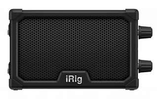 ikc L iRig Nano Amp black front mod2 opt