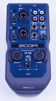 Zoom U-44 : Zoom U 44 1