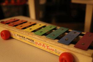 NI KOMPLETE KINETIC TREATS Xylophone