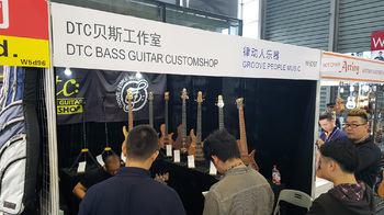DTC Booth