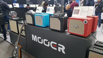 Mooer Amps