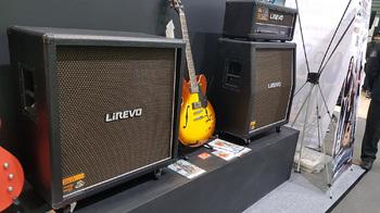 Lirevo Amps
