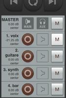 Reaper 5 iOS Remote Control 2