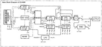 Yamaha CS40M : CS40M 2tof 018