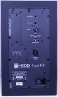 HEDD Audio Type 07 : HEDD Type 07 5