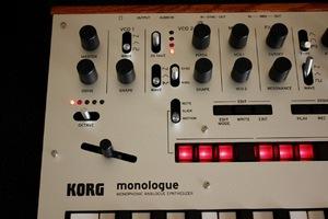 Korg Monologue : Monologue 6