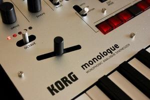 Korg Monologue : Monologue 8