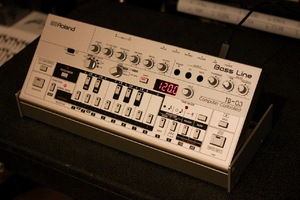 Roland TB-03 : TB 03 3