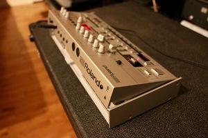 Roland TB-03 : TB 03 6