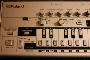 Roland TB-03 : TB 03 7