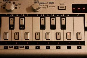 Roland TB-03 : TB 03 10