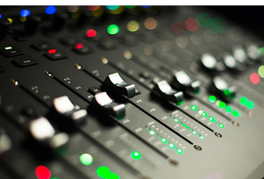 Automation Faders