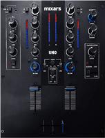 Mixars UNO : Mixars Uno Front