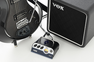 Vox MV50 Rock : MV50 Guitar