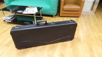 Fender American Professional Jazzmaster : 1