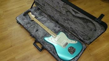 Fender American Professional Jazzmaster : 3