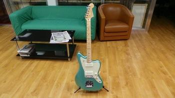 Fender American Professional Jazzmaster : 4