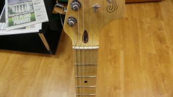 Fender American Professional Jazzmaster : 6