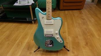Fender American Professional Jazzmaster : 7