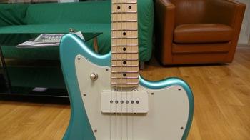 Fender American Professional Jazzmaster : 8