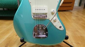 Fender American Professional Jazzmaster : 9