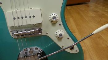 Fender American Professional Jazzmaster : 11
