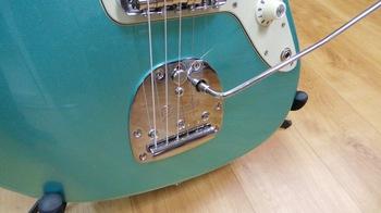 Fender American Professional Jazzmaster : 12