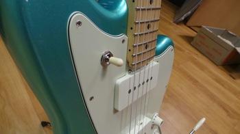 Fender American Professional Jazzmaster : 13