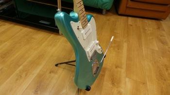 Fender American Professional Jazzmaster : 15