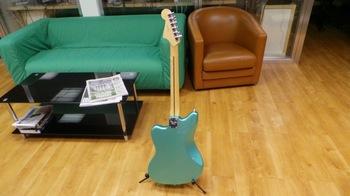 Fender American Professional Jazzmaster : 16