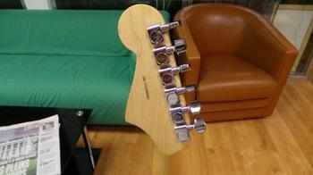 Fender American Professional Jazzmaster : 17