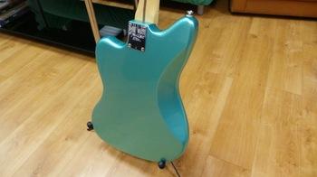 Fender American Professional Jazzmaster : 18
