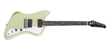 Gibson Firebird Zero : DSFZ17GMCH3 MAIN HERO 01