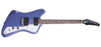 Gibson Firebird Zero : DSFZ17HTCH3 MAIN HERO 01