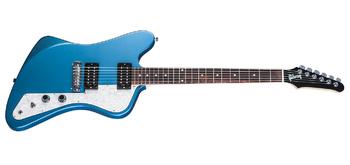 Gibson Firebird Zero : DSFZ17FPCH3 MAIN HERO 01