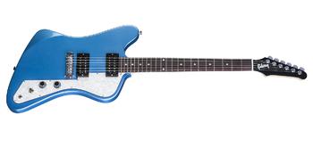 Gibson Firebird Zero : DSFZ17PBCH3 MAIN HERO 01