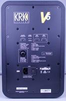 KRK V6 S4 : KRK V6S4 4