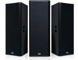 QSC E215 : Q loudspeakers e 215 img heroFront