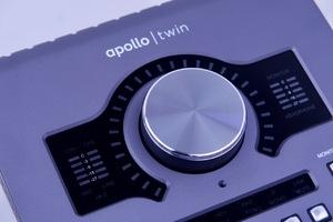 Apollo Twin 5