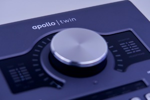 Apollo Twin 6