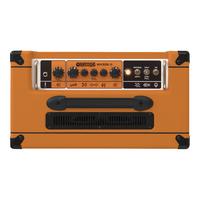 Orange Rocker 15 : Orange Rocker 5 7