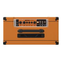 Orange Rocker 32 : Orange Rocker 32 7