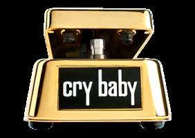 Dunlop 50th Anniversary Cry Baby Wah : 50thAnniversaryCryBabyWah 11