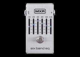 MXR M109S Six Band EQ : SixBandEQ 11