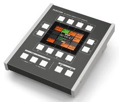 Tascam SS-CDR250N : TAS RC SS150 p user 2 161219