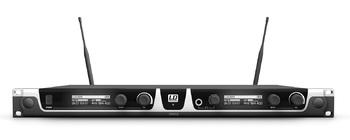 U500 Dual Receiver 1