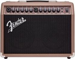 Fender Acoustasonic 40 : Acoustasonic 40
